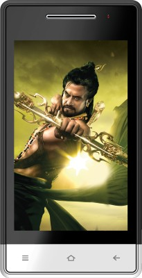 Karboon A6 Smartphone ( Kochadaiiyaan ) from Flipkart at Rs 4699