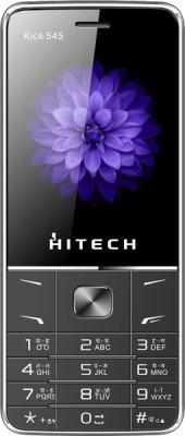 Hitech kick 545 (Black)