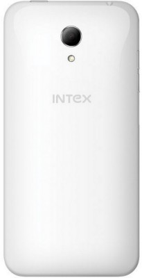 Intex Aqua 4G+ (White, 16 GB)