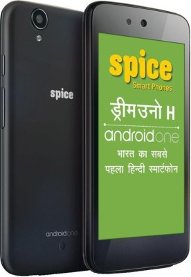 Spice Dream UNO Mi-498H(Android One) Mobile Price List