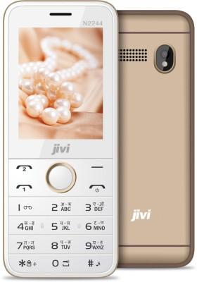 Jivi N2244 (White)