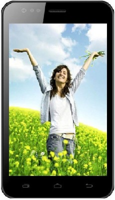 Karbonn DELIGHT S22 (BLACK GRAY, 4 GB)