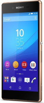 Sony Xperia Z3+ Copper