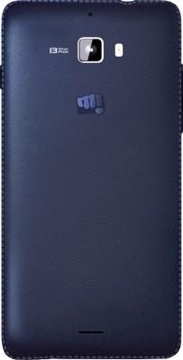 Micromax Canvas Nitro A311 (Blue, 16 GB)