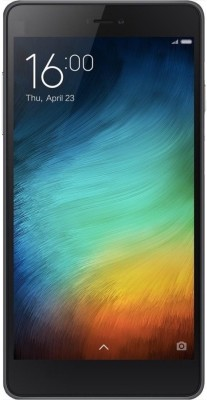 Zyrex ZA987 (Grey, 4 GB)