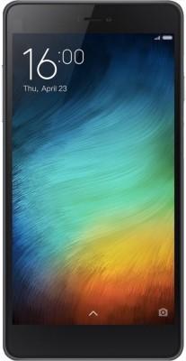 Zyrex ZA987 (Grey, 4 GB)