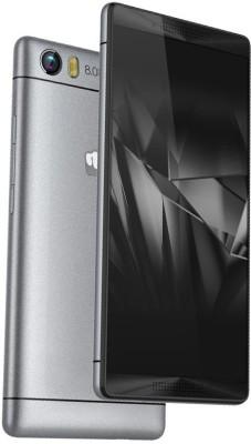 Micromax Canvas Fire 4G+ (Grey, 8 GB)