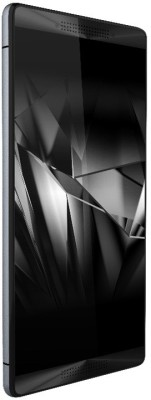 Micromax Canvas Fire 4G+ (Grey, 8 GB)