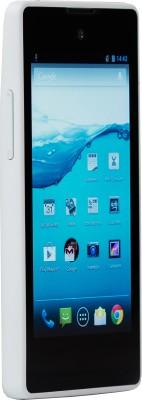 Compare Yota Phone C9660 White at Compare Hatke