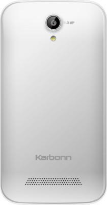 Karbonn K 84 (White)