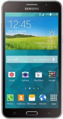 Samsung Galaxy Mega 2 (Brown, Black, 16 GB)
