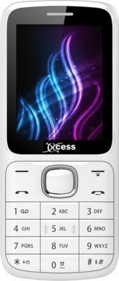 Xccess X-201 (White)
