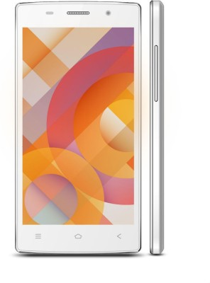 Salora Njoy g E5 (White, 4 GB)