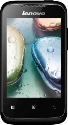 Buy Lenovo A269i: Mobile