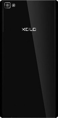 XOLO 8X-1000 (Black, 16 GB)
