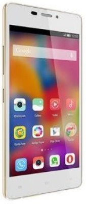 Gionee Elife S5.1 (White, 16 GB)