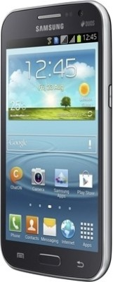 Samsung Galaxy Grand Quattro (Titan Gray, 8 GB)