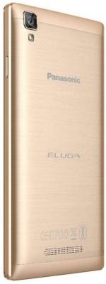 Panasonic Eluga A2 16 GB (Champagne Golden)