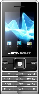 Whitecherry BL2000 (Grey)