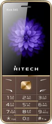 Hitech Kick 545