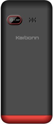 Karbonn K PHONE 9 (Black)