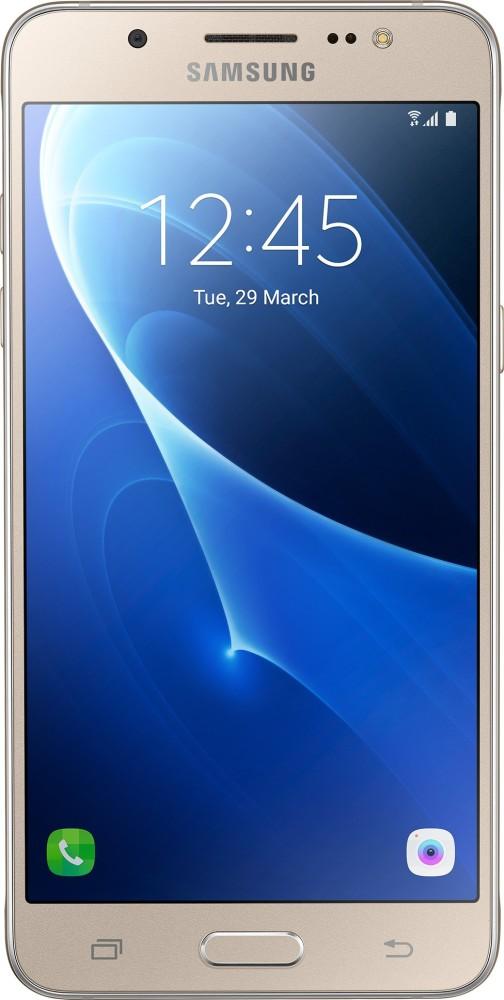 Samsung Galaxy J5-2016 Edition