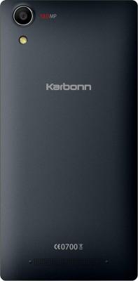 Karbonn Titanium S25
