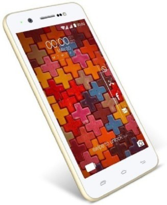 Karbonn Titanium Machone Plus (White/Silver, 16 GB)