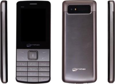 Micromax X602 (Grey)