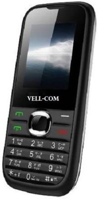 Vell Com 5008 (Black)