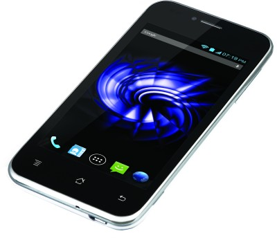 Panasonic T11 (White, 4 GB)