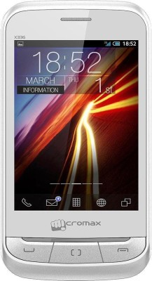 Micromax q336 (Grey, 4 GB)