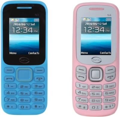 Infix N3::N4 (Blue, Pink)