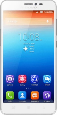 Lenovo S850 (White, 16 GB)