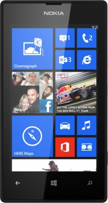 Compare Nokia Lumia 520 at Compare Hatke