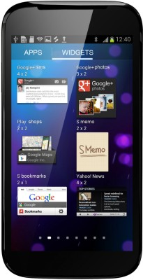 Buy Micromax Superfone Canvas A100: Mobile