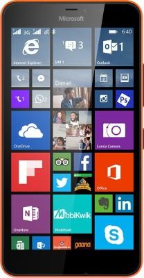 View Microsoft Lumia 640 XL Mobile Price Online(Microsoft)