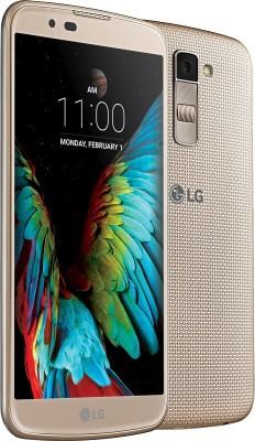 LG K10 K420DS (Gold, 16 GB)