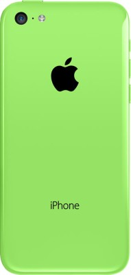 iPhone 5C 32 GB Green