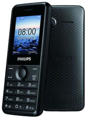 Philips Philips E103 (Black)