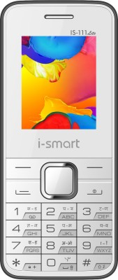 i-Smart IS-111 LITE (White, Grey)