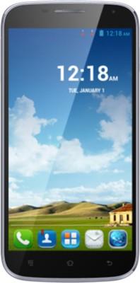 Karbonn Titanium S9 Lite Black, 4  GB available at Flipkart for Rs.6300