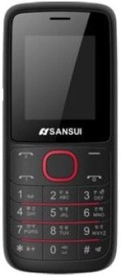Sansui SANSUI (BLACK, RED)