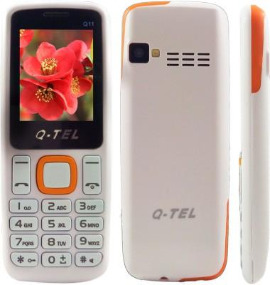 Q-Tel Q11 (White)