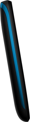 Lava ARC Lite+ FM (Black & Blue)
