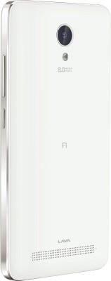 Iris Fuel F1 White