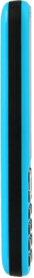 Microkey B360 (Blue & Black)