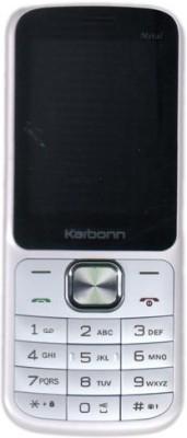 Karbonn K15 Metal