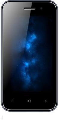 Sansui E31 (Silver, 8 GB)