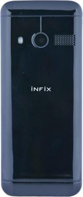 Infix A18 (Black)